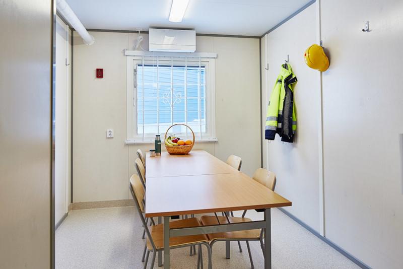 Workplace 5